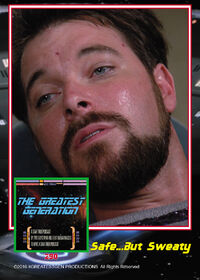 Trading cards 00290