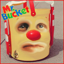 Mrbucket