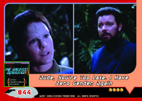 Trading cards 00844