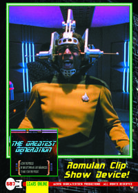 Trading cards 00687
