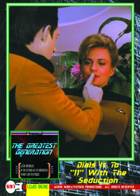 Trading cards 00697