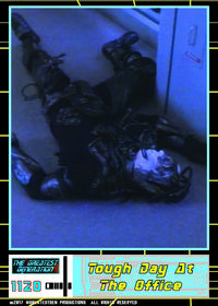 Trading cards 01120