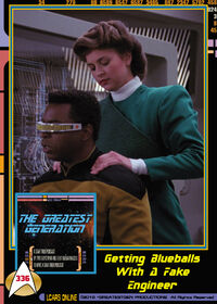 Trading cards 00336