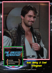Trading cards 00166