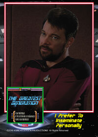 Trading cards 00258