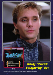Trading cards 00094
