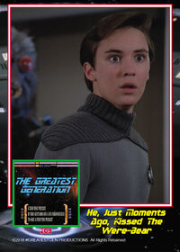 Trading cards 00209