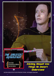 Trading cards 00031