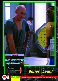 Trading cards 00602