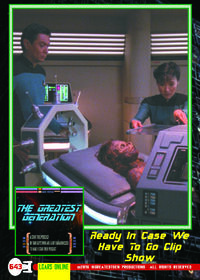 Trading cards 00643
