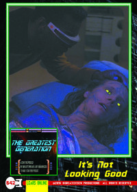 Trading cards 00642
