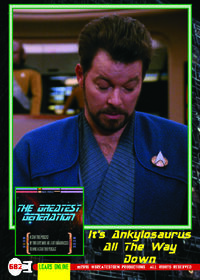 Trading cards 00682
