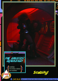 Trading cards 00426