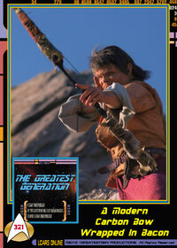 Trading cards 00321