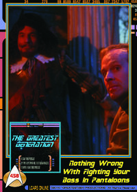 Trading cards 00458