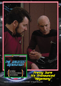 Trading cards 00254