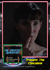 Trading cards 00205