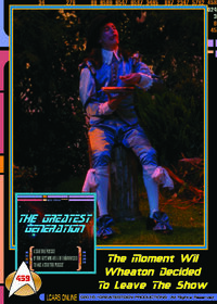 Trading cards 00459
