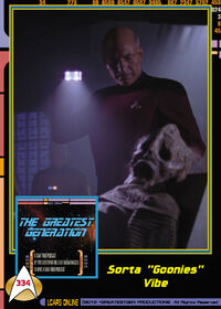 Trading cards 00334