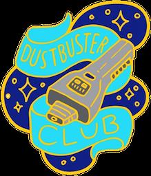 Dustbuster-club-s