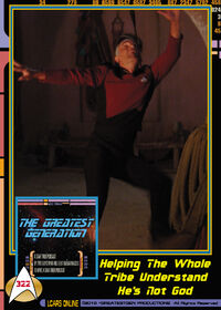 Trading cards 00322