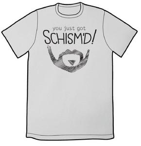 Schismshirt