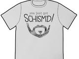 """""""You just got Schism'd"""""""