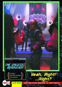 Trading cards 00704