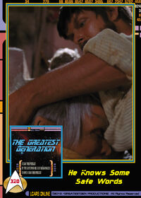 Trading cards 00320