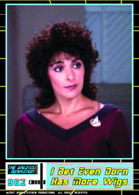 Trading cards 00962