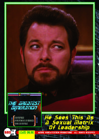 Trading cards 00680