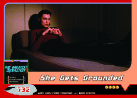 Trading cards 00732