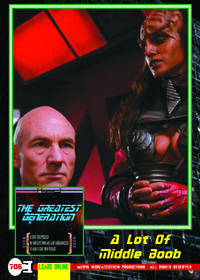 Trading cards 00706