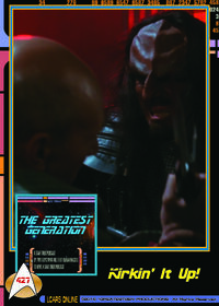 Trading cards 00427