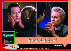 Trading cards 00740