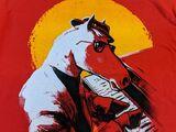Jazz Horse