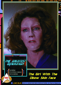Trading cards 00465