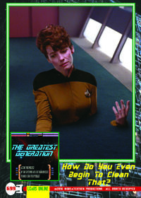 Trading cards 00699