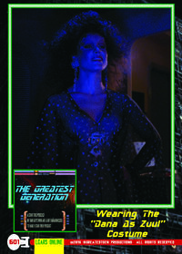 Trading cards 00601