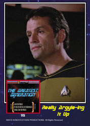 Trading cards 00115