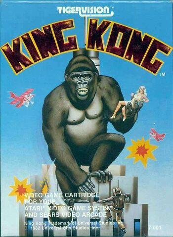 File:King Kong Atari 2600.jpg