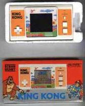 Tiger King Kong System 3