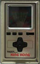 Tiger King Kong System 1