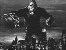 King Kong 1933 Still