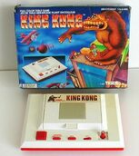 Tiger King Kong System 2