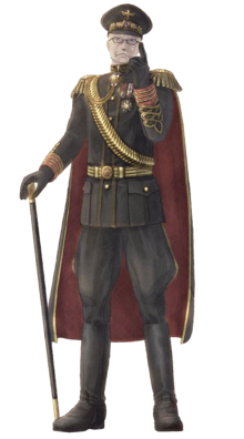 Berthold Gregor Profile