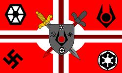 Comison flag 2