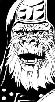 Planet of the apes cataclysm 02 09 by dcouceiro-d5pkd16
