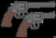 Felreden Revolver 2