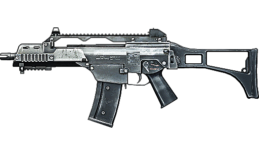 G36 Assault Rifle   Great Multiverse Wiki   FANDOM powered by Wikia